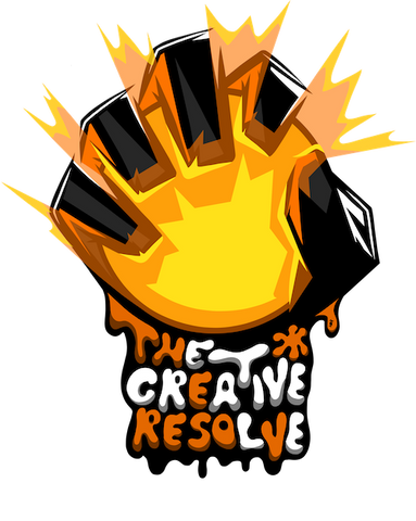 The Creative Resolve