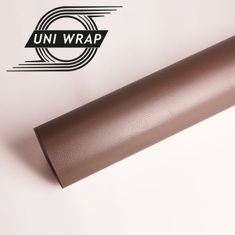 Uni Wrap Leather Vinyl 'Grey'