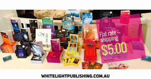 Books with Soul - White Light Publishing House