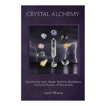 Crystal Alchemy eBook