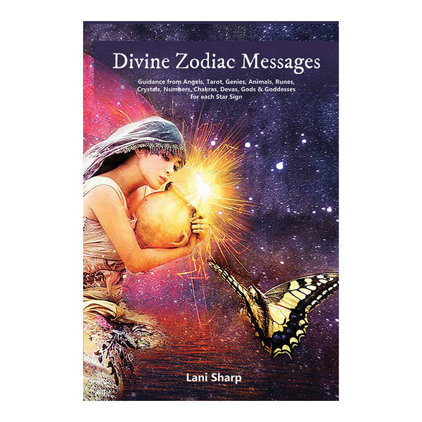 Divine Zodiac Messages eBook