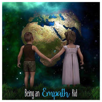 Being an Empath Kid - eBook