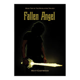 Fallen Angel - Matt Eastwood