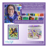 Inspirational Combo Deal | Tegan Neville