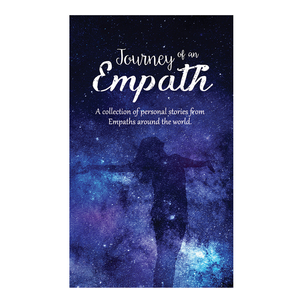 Journey of an Empath eBook