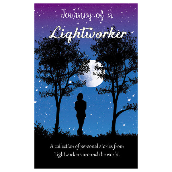 Journey of a Lightworker - eBook