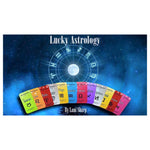 Lucky Astrology Series