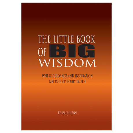 The Little Book of BIG Wisdom - eBook