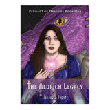 The Aldrich Legacy - Pendant of Dragons Book 1 - Isabella Frost