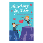 Searching for Love eBook