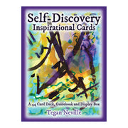 Self-Discovery Inspirational Cards | Tegan Neville