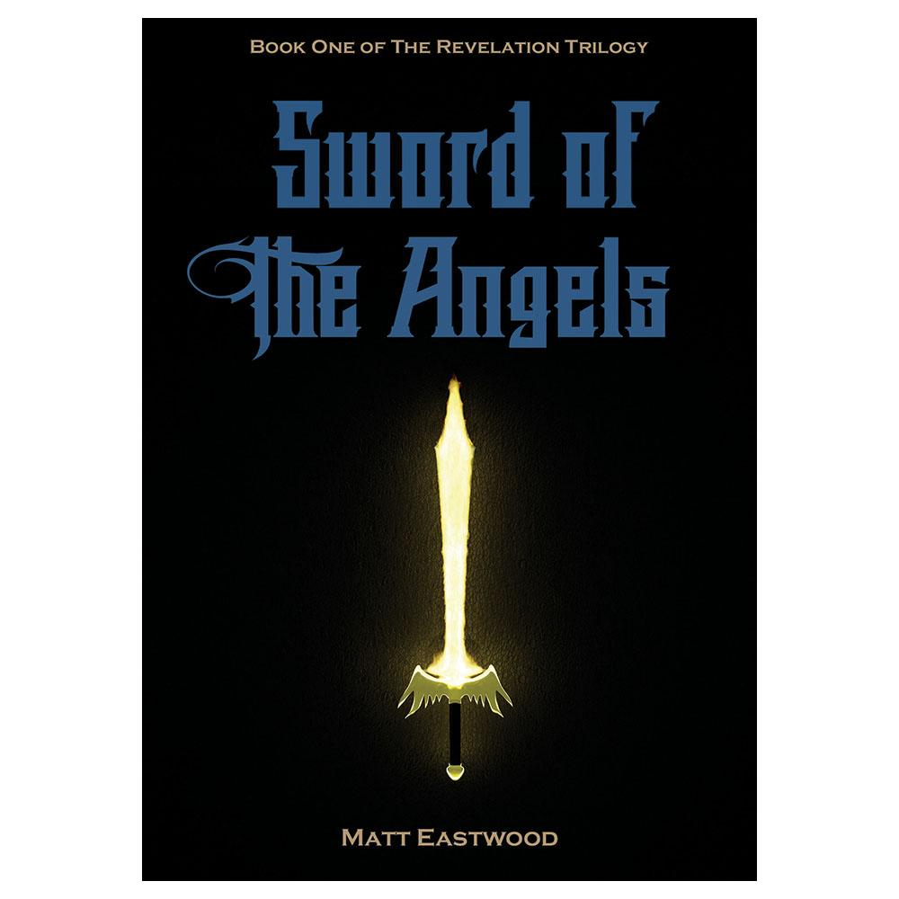 Sword of the Angels eBook
