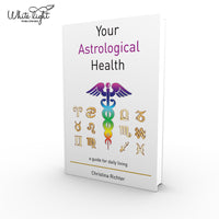 Your Astrological Health | Christina Richter