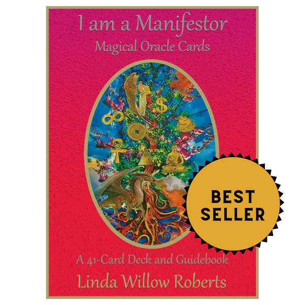 I am a Manifestor Magical Oracle Cards