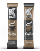 K-Chill Instant Kratom Extract Coffee. 2 Flavors. Progressive Discounts Available! - K-Chill Direct