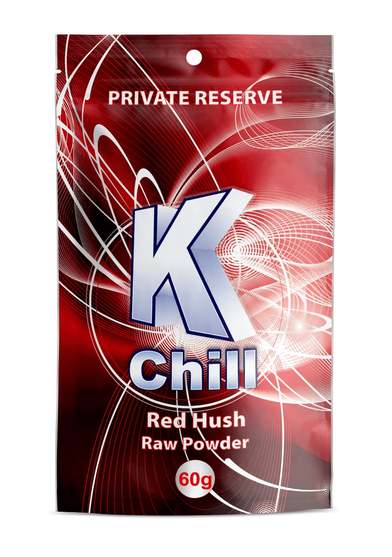 K-Chill Red 60g Powder. Progressive Discounts Available! - KCD Store