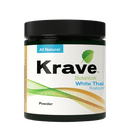 Krave White Thai Powder 60g - Progressive Discounts Available - K-Chill Direct