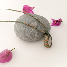 Load image into Gallery viewer, Moonstone Necklace