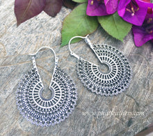 Load image into Gallery viewer, Ethnic Earrings