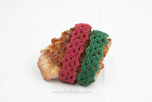 Load image into Gallery viewer, Macrame Bracelets