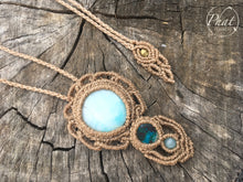 Load image into Gallery viewer, Amazonite Necklace