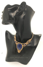 Load image into Gallery viewer, Lapis Lazuli Necklace