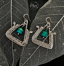 Load image into Gallery viewer, Potion Bottle Earrings