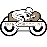 LA Motorcyclist Sticker Pack