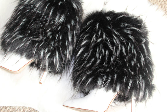 Fur Boot Warmers - Style Envy Boutique