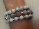 Handmade Bracelets for a Good Cause