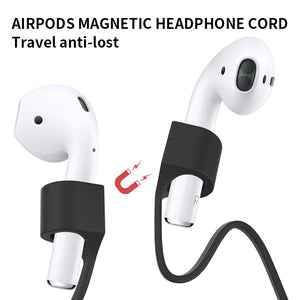 Magnetic Sports Neckband for Air Pods