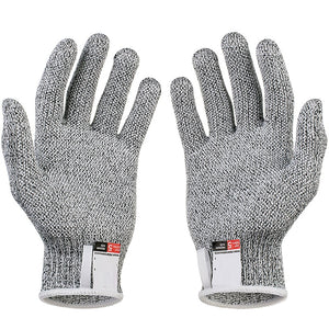 Anti-Cut Resistant Gloves