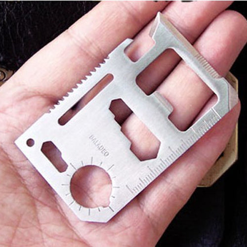 Multi Purpose Survival Tool