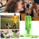 Doggy Silicone Toothbrush