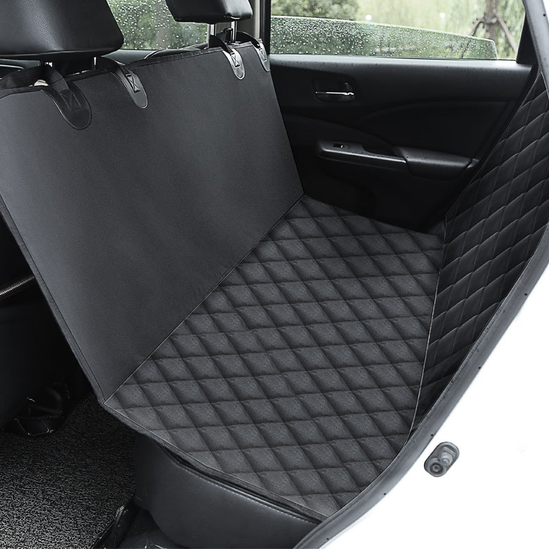 Waterproof Pet Seat Protector