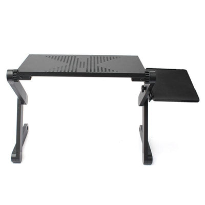 360°Adjustable Ergonomic Folding Laptop Table