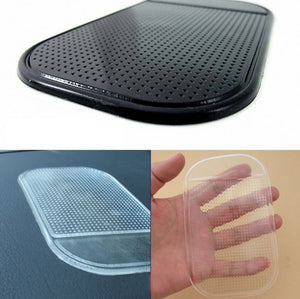 Anti Slip Mat Sticky Pad For Driving