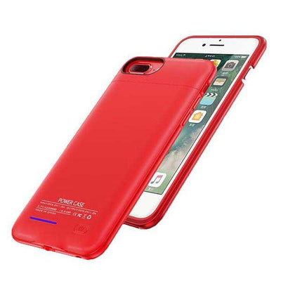 Exclusive - Magnetic iPhone Battery Charger Case USA ONLY