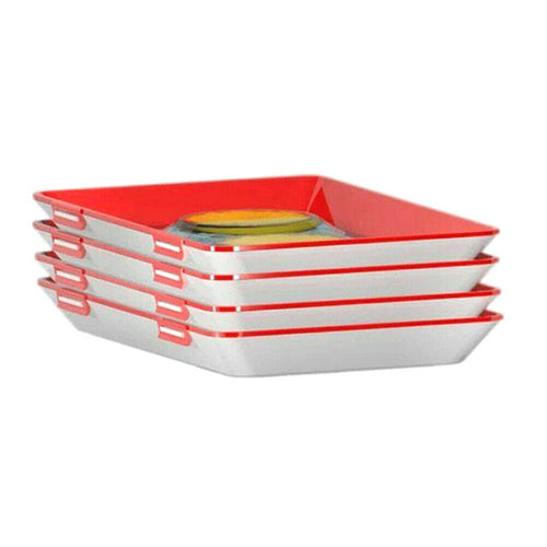 Fresh Food Storage Tray