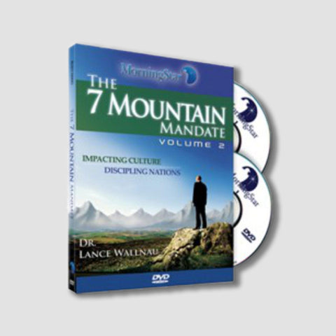 7 Mountain Mandate (Volume 2)