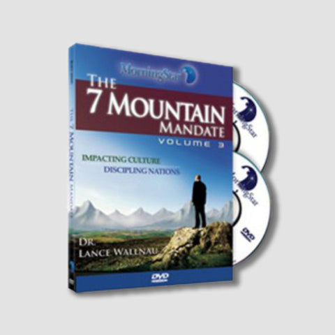 7 Mountain Mandate (Volume 3)