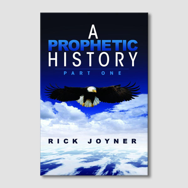 A Prophetic History, Part I eBook