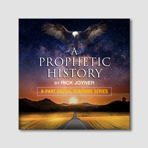 A Prophetic History: The Story of MorningStar