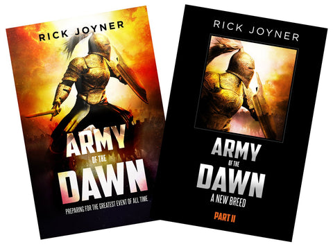 Army of the Dawn Bundle MorningStar Ministries