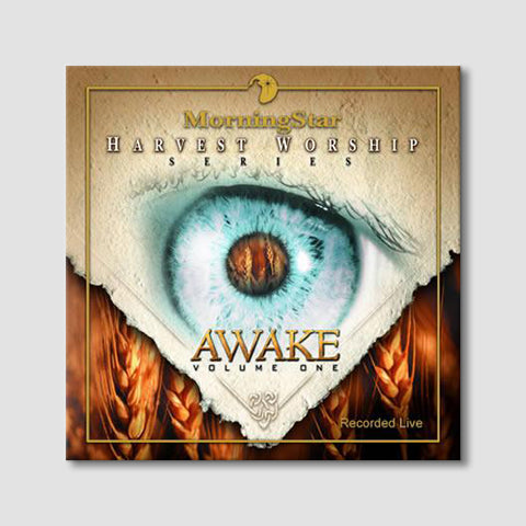 Awake: Harvest Worship Series