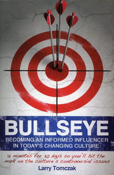 Bullseye: Becoming an Informed Influencer of Today's Culture