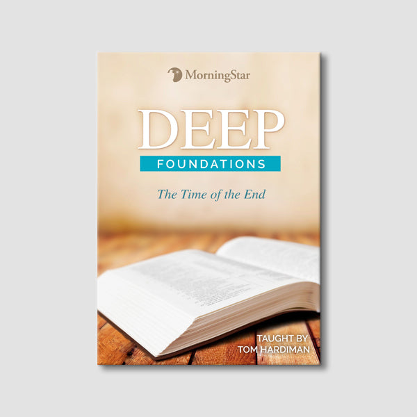 Deep Foundations: The Time of The End
