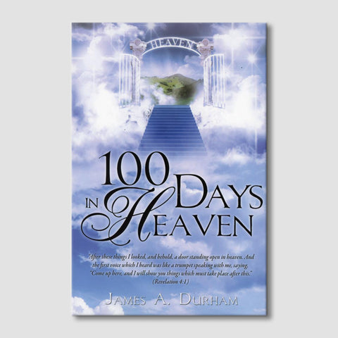 100 Days In Heaven