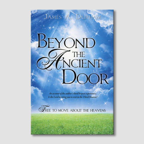 Beyond The Ancient Door