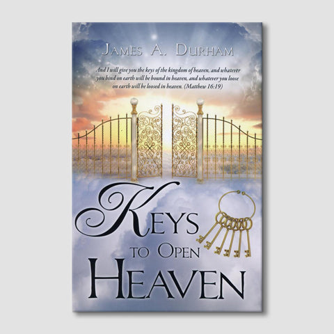 Keys To Open Heaven